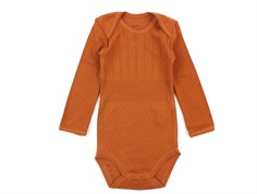 Noa Noa Miniature body Doria ginger bread